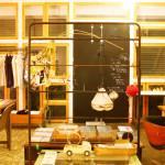 Interior image 店内画像06